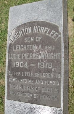 Leighton Norfleet Wright