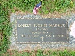 """Robert Eugene """"Tony"""" Marsico"""