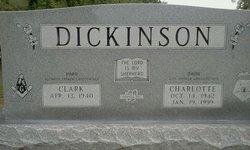 Charlotte Dickinson