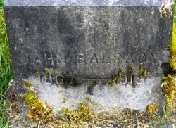 Jahn Balsaoy