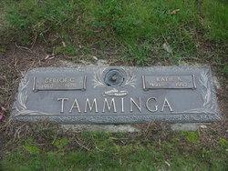 Katie A Tamminga 1915 1992