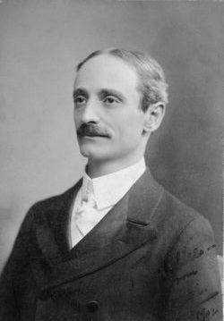 George Carlton Crager
