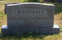 Arthur Cree Whitcraft