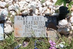 "Marie ""Baby Doll"" Bearshield"
