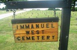 Immanuel West Cemetery