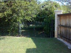 Stringfellow Moore Cemetery
