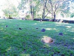 Bickford - Hayes Cemetery
