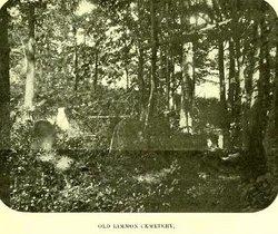 Rimmon Hill Cemetery