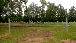 White Hall African American Cemetery