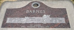 Irene Salome <I>King</I> Barnes