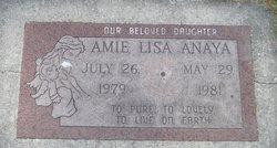 Amie Lisa Anaya
