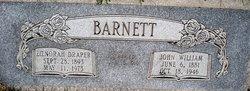 Zilnorah <I>Draper</I> Barnett