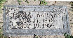 Ezra Barnes