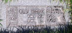 Guy Mark Austin