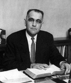 Hubert Allen Dixon