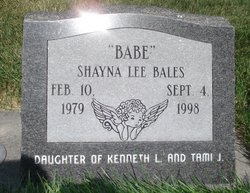 Shayna Lee Bales