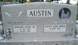 Howard Glenn Austin, Jr