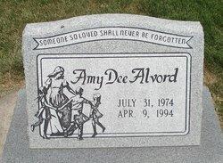 Amy Dee Alvord