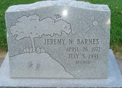 Jeremy Barnes