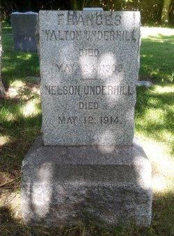 Nelson Underhill