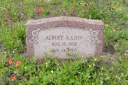 Albert A. Linn