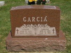 Caroline <I>Fernandez</I> Garcia