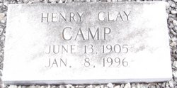 Henry Clay Camp