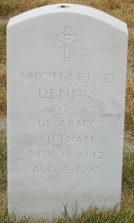 Michael Don Dennis