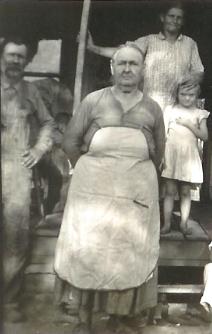 Clara Rebecca <I>Cobb</I> Wagner