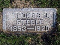 Thomas Jefferson Steele