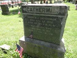 Mary Ann <I>Yeisley</I> Catherman