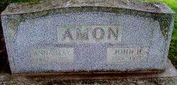 John Herman Amon