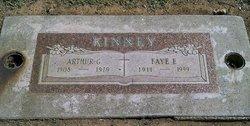 Faye E Kinney