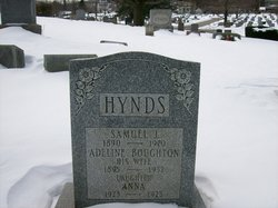 Anna Hynds