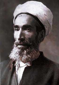 Muḥammad Abu'l-Fadl Gulpáygání