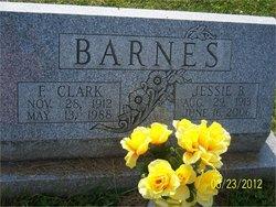 Fleming Clark Barnes