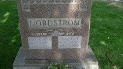 Dorothy Beatrice <I>Johnson</I> Nordstrom