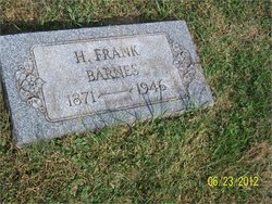 Harrison Frank Barnes