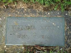 Victoria Bacior