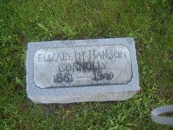"Elizabeth ""Lizzie"" <I>Hanson</I> Connolly"