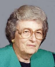 Mary Frances <I>Melton</I> McKinney