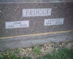 June Frucci