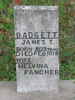 James T. Badgett