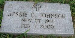 Jessie C. Johnson