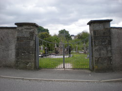 St. Mary's (RC) Church Cemetery
