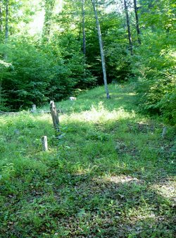 Standafer Cemetery