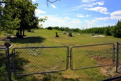 Dubuc First Lutheran Cemetery
