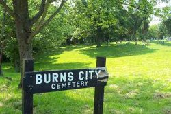Burns City Cemetery
