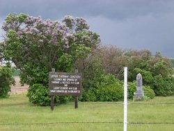 Upper Tammany Cemetery