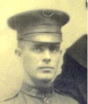 Leslie James Bacchus